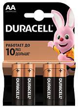 Батарейка DURACELL LR6 (AA) MN1500