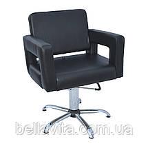 Парикмахерское кресло Эврика, фото 2