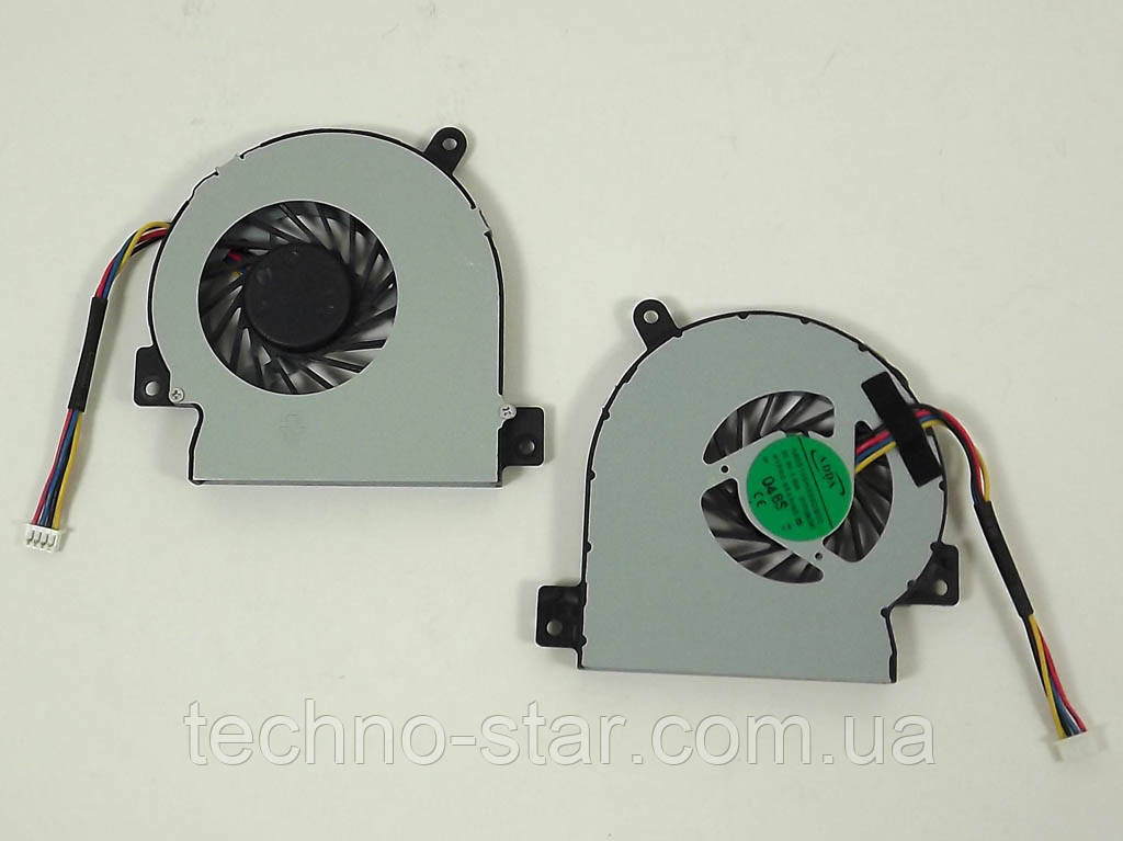 Вентилятор (кулер) ADDA AB05105HX69DB00 для Asus Eee PC 1215 1215B 1215T 1215TL 1215P 1215N