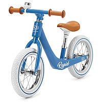 Беговел Kinderkraft Rapid Blue 5902533913718, фото 1