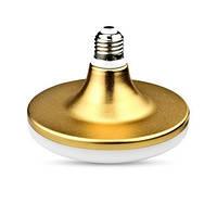 Led лампа тарелка 24 Вт е-27
