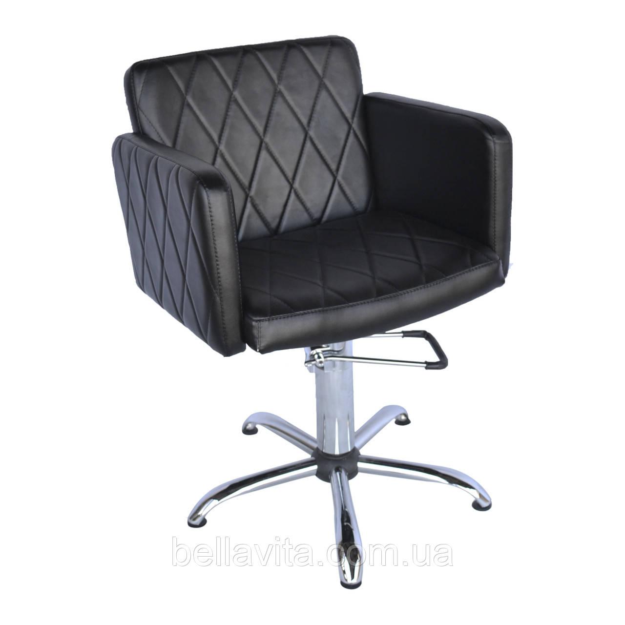 Парикмахерское кресло Валентио Люкс