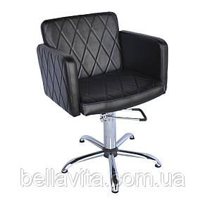 Парикмахерское кресло Валентио Люкс, фото 2