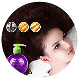 Засіб для догляду і вирівнювання волосся BioAqua, 250 мл, фото 2
