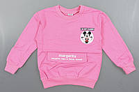 {есть:6(XXL) лет} Кофта для девочек Pelin Kids, 3-6 лет. Артикул: P409-розовый, фото 1