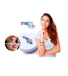 Съемные виниры для зубов Snap On Smile (000101)