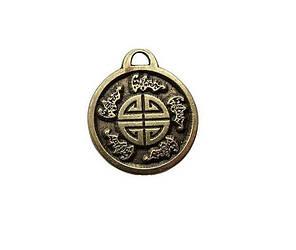 Амулет MAG народов мира Символ пяти благ (014007)