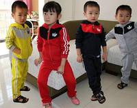 Теплый костюм Adidas на деток