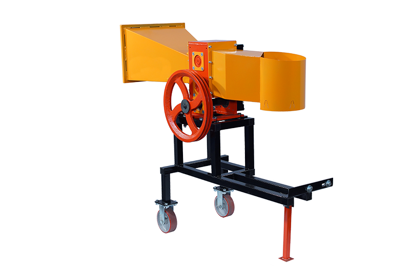 Измельчитель веток для мотоблока 80 мм