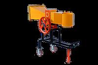 Измельчитель веток для мотоблока 80 мм, фото 1