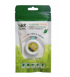 Клипса-отпугиватель комаров для детей Bikit Guard (001321)