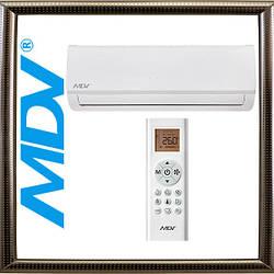 Кондиционер сплит-система MDV MDSF-18HRN1 indoor/MDOF-18HN1 outdoor серия Forest