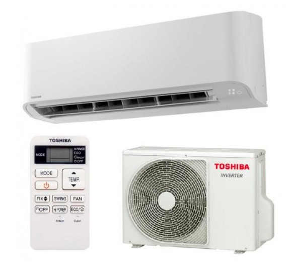 Кондиционер Toshiba TKVG RAS-B10TKVG-UA/RAS-10TAVG-UA