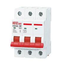 Автоматические выключатели, УЗО (устройства защитного отключения) Safe Horoz Electric