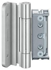 Петля дверная Simonswerk BAKA 4060 3D FD MSTS  врезная