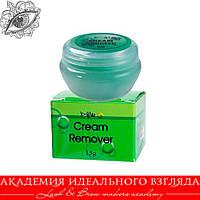 Кремовый Ремувер Sky Зеленый чай, 15g