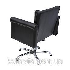 Кресло парикмахерское Класик, фото 2