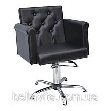 Крісло перукарське Класік