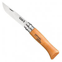 Нож Opinel №8 VRN, блистер