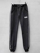 Спортивные штаны подростковые модные GUCCI на девочку 7-11 лет купить оптом со склада 7 км Одесса