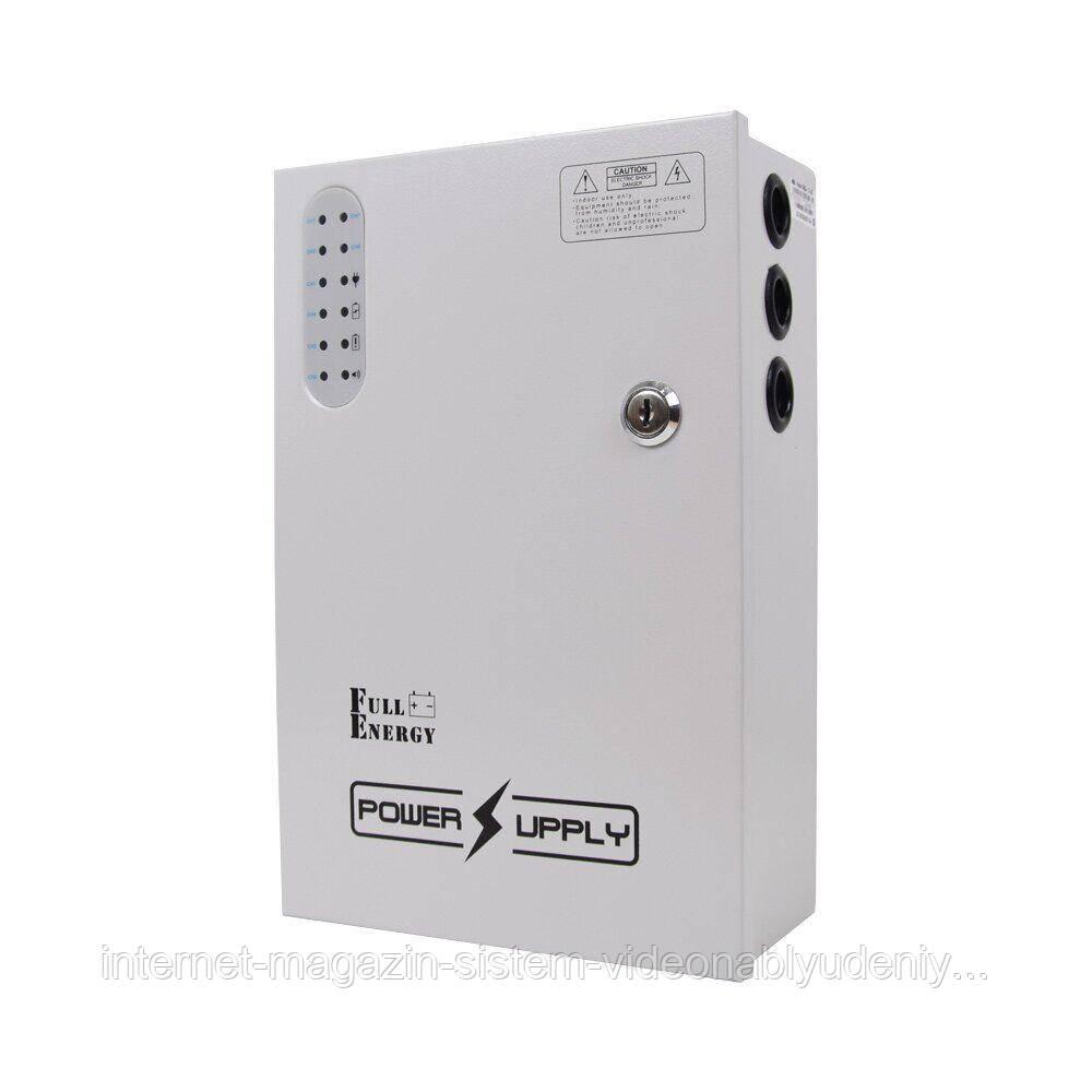 Блок питания импульсный Full Energy BBG-1210/8
