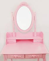 Столик косметический Bonro B002P, фото 2