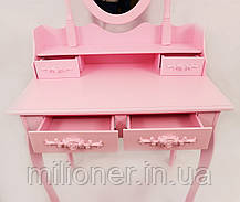 Столик косметический Bonro B002P, фото 3