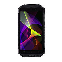 Мобильный телефон Sigma X-treme PQ39 MAX Black (4827798337226)
