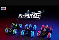 Машинка перевёртыш Skidding UD2196 (управление с руки)