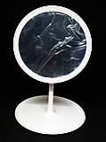Зеркало с LED подсветкой круглое, фото 7