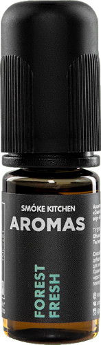 Ароматизатор Smoke Kitchen Forest Fresh (Лесной фреш) 10 мл
