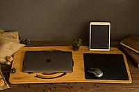Игральная подставка для ноутбука «Hover» М