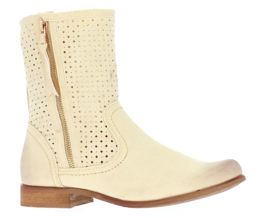 Женские ботинки MARTY
