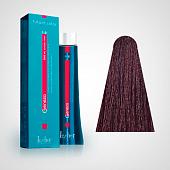 Крем-краска для волос Geneza 4BR (4.4) каштан медный 100 мл Le Cher