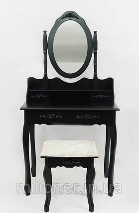 Столик косметический Bonro B002B, фото 2