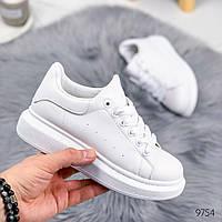 Кросівки жіночі Lola білі / Кроссовки женские Lola белые