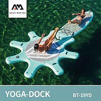 Док станция Yoga inflatable Dock for Dhyana iSUP
