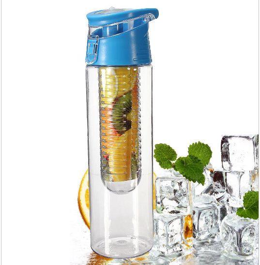 Бутылка Fruit Juice (Tritan Plastic) без ручки
