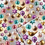 Подарочная бумага - Новогодняя
