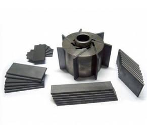 Пластини графітові BECKER, фото 2