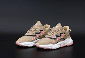 Женские кроссовки Adidas Ozweego (в стиле  Adidas)