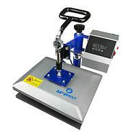 Планшетный термопресс HP230B 23X30 (0024)
