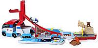 Патрулевоз Щенячий Патруль Автовоз от Spin Master Launch Haul PAW Patroller (6054869), фото 2