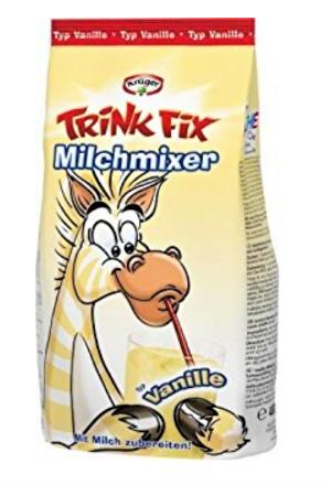 Молочний напій Kruger Vanille 400 g
