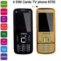 6700 4Sim TV