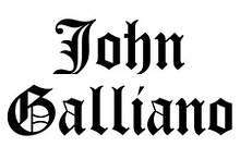 John Galliano (Джон Гальяно)