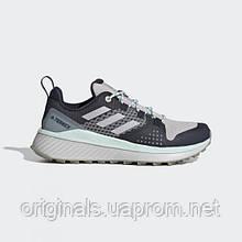 Женские кроссовки Adidas Terrex Folgian Hiker EF2270 2020