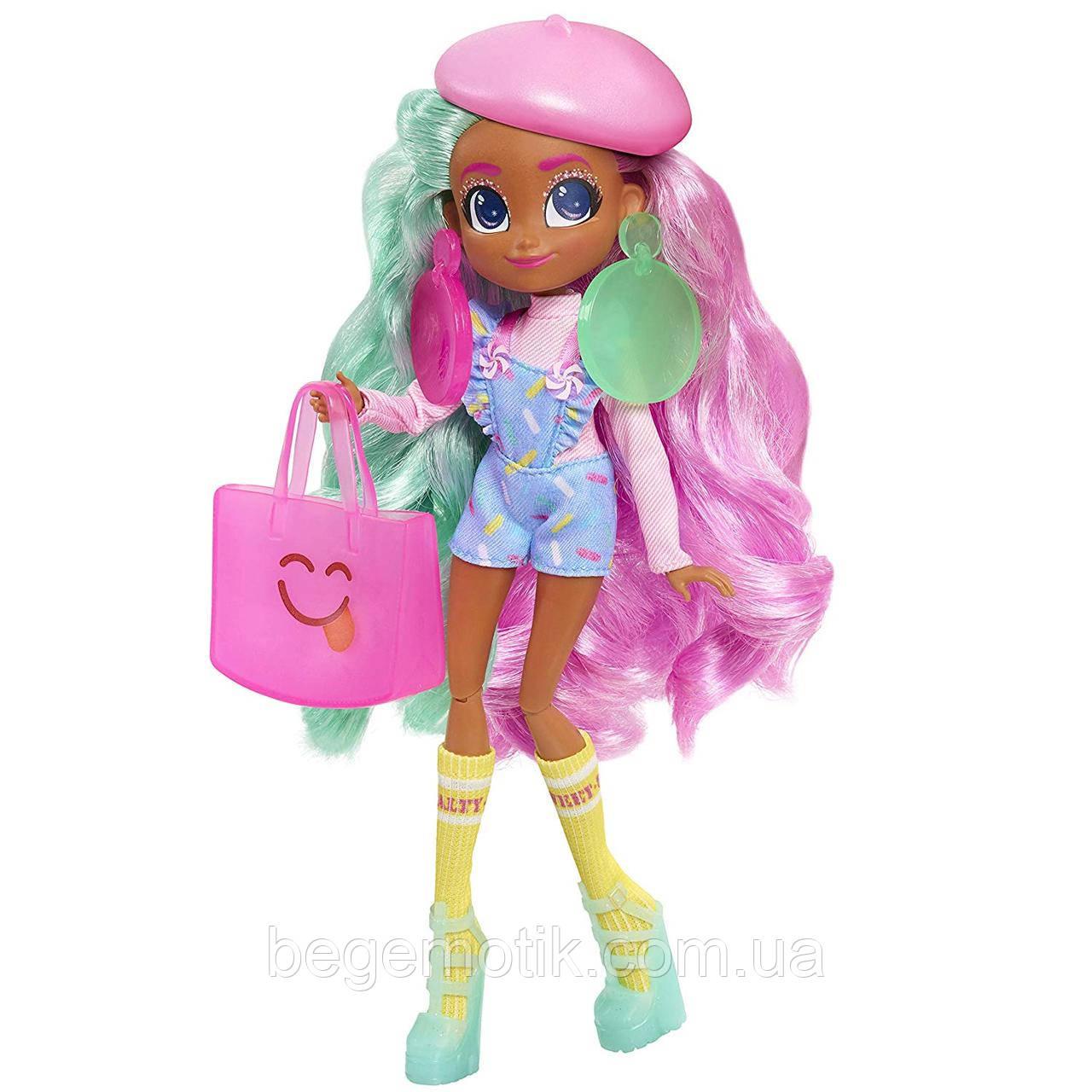 Большая Кукла Хэрдораблс Ди Ди Старшая сестра Hairdorables Hairmazing Dee Dee Fashion Doll
