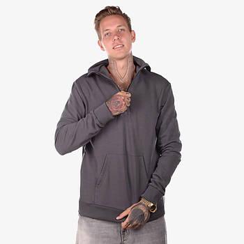 Джемпер мужской GRAND серый