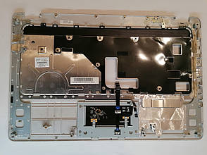 Б/У корпус крышка клавиатуры (топкейс) для HP G62 ( 610568-001 ), фото 2